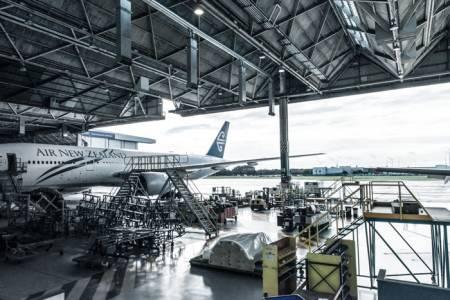 Engineering Air New Zealand Careers