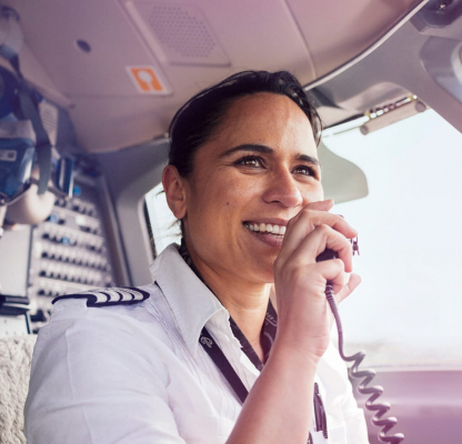 Pilots - Air New Zealand Careers
