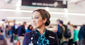 airport staffer air new zealand